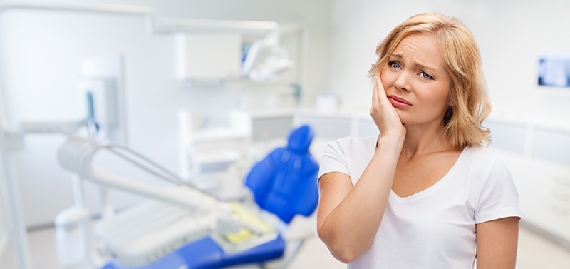 Abscessed Tooth: Types and Symptoms