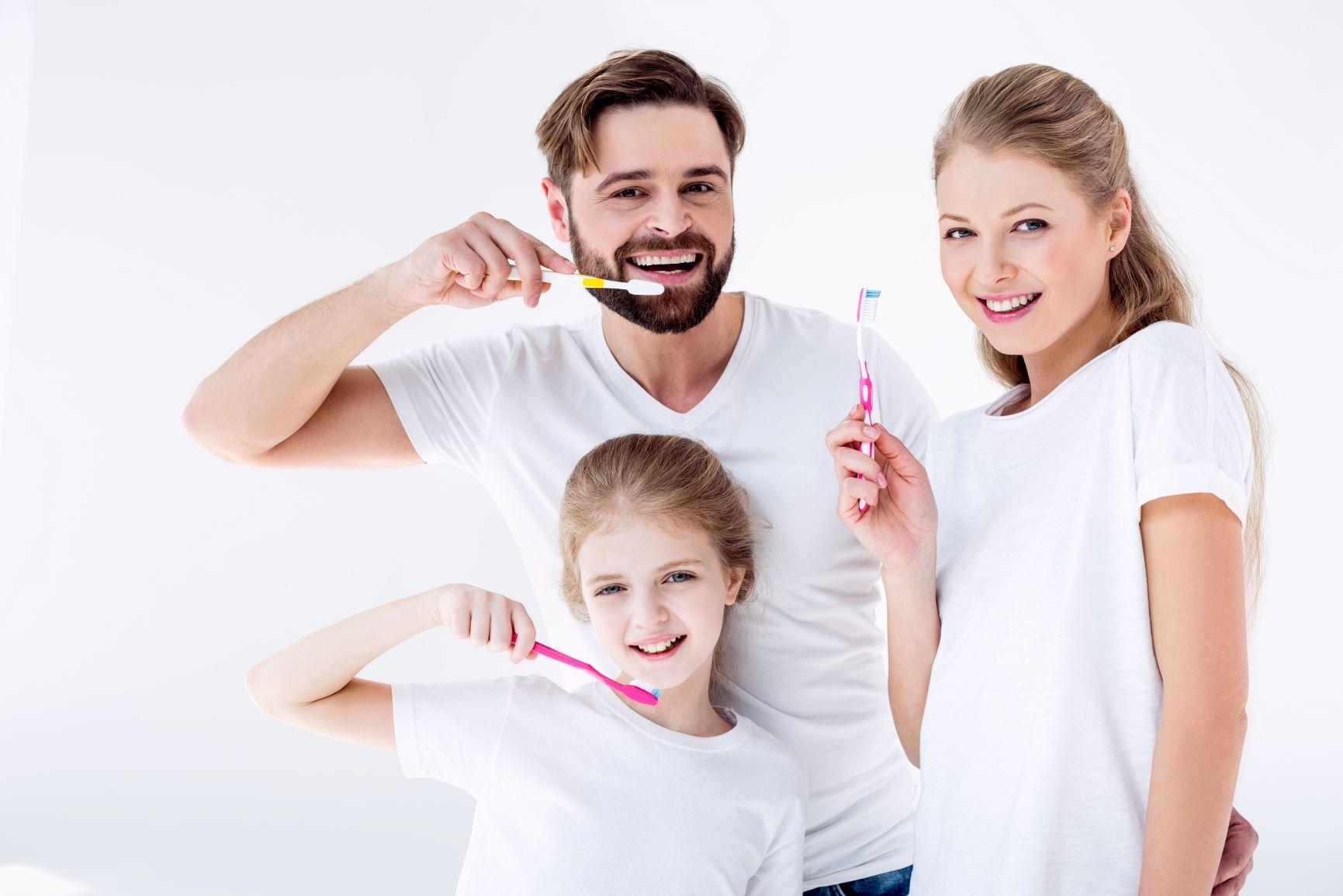 Tips for Sparkling White Teeth