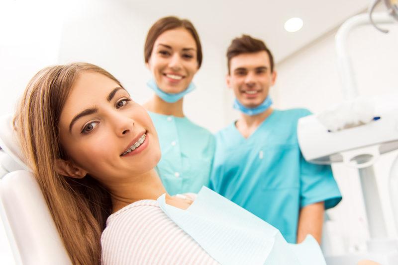 Tranquilo… el miedo al dentista puede superarse