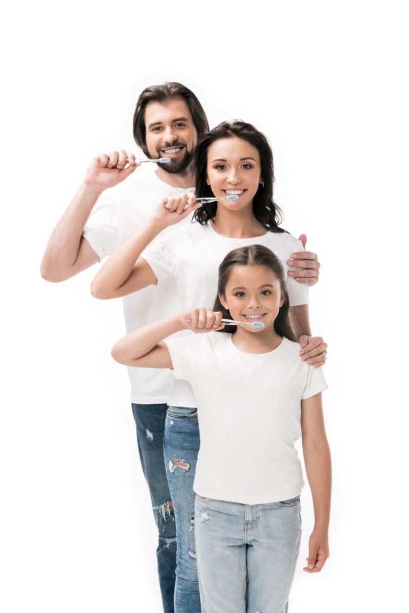 Consejos para dientes blancos brillantes