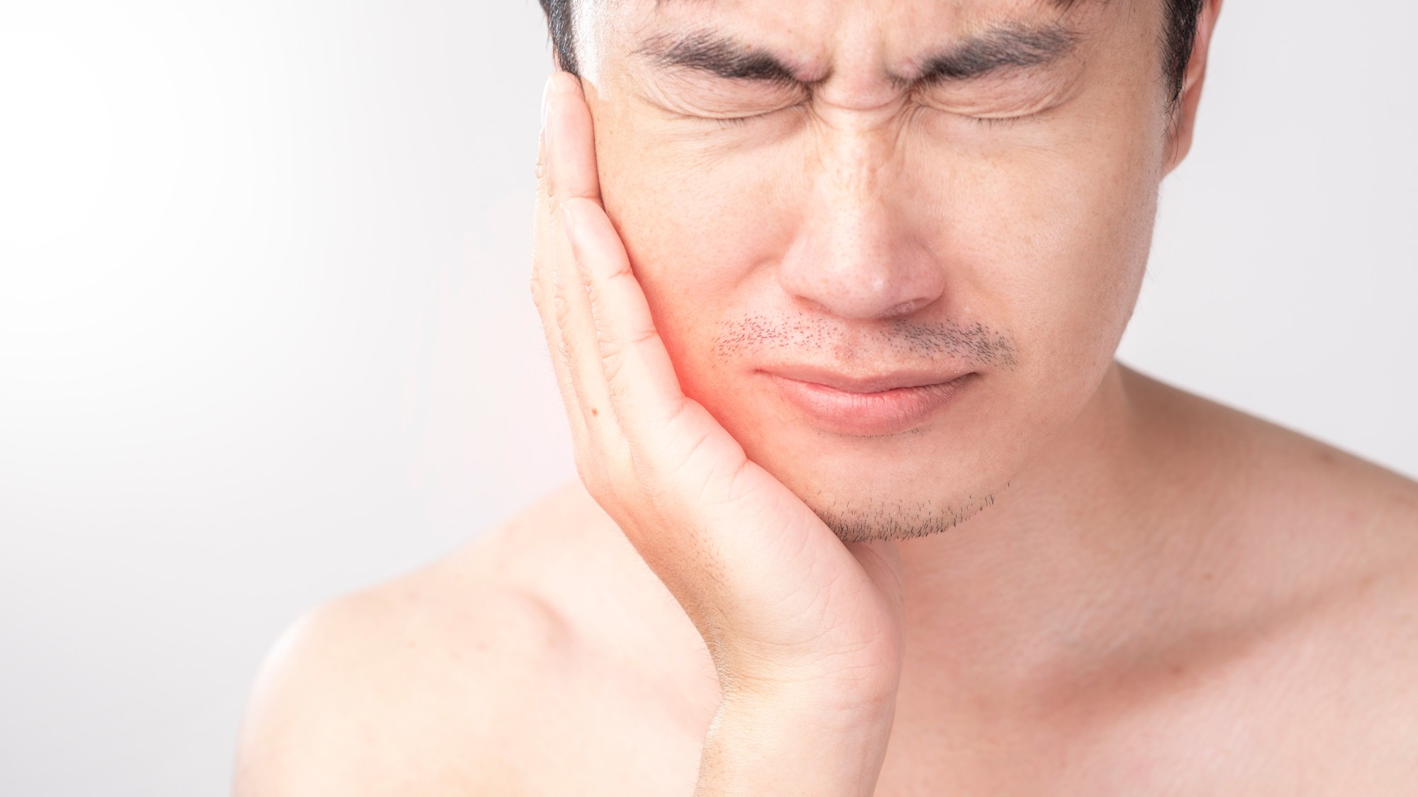 Taking Care Of Sensitive Teeth
